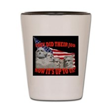 AB59 C-MOUSE Shot Glass