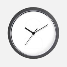I cant brain today, I have the dumb Wall Clock