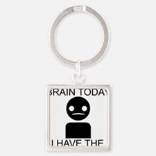 I cant brain today, I have the dum Square Keychain