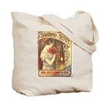 Swamp Root Tote Bag
