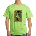 Swamp Root Green T-Shirt