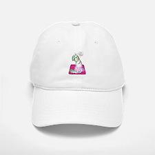 Angel Princess Baseball Baseball Cap