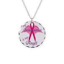 angel grandmother Necklace