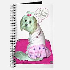 Angel Princess Journal