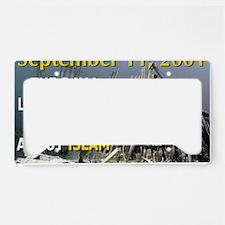 ACPSP: License Plate Holder