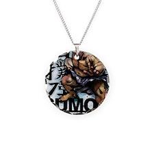 Sumo7s_back Necklace