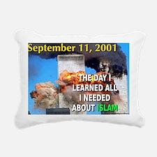 ACPSP: Rectangular Canvas Pillow