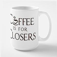 CoffeeClosers Mugs