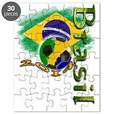 brasil 2014 Puzzle