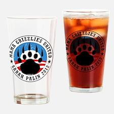 cp politics312 Drinking Glass