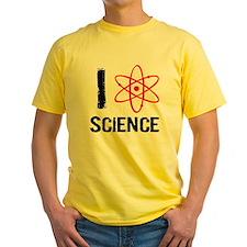 I heart science-1 T