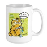 Garfield Coffee Mugs