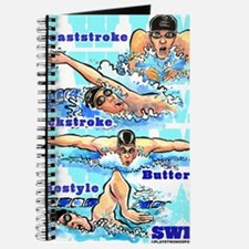 ASwimBoys Journal