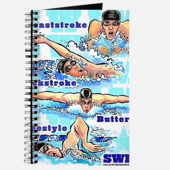 ASwimBoys Journal