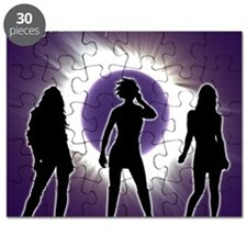 TVVT Art wide Puzzle