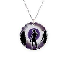 TVVT Art wide Necklace