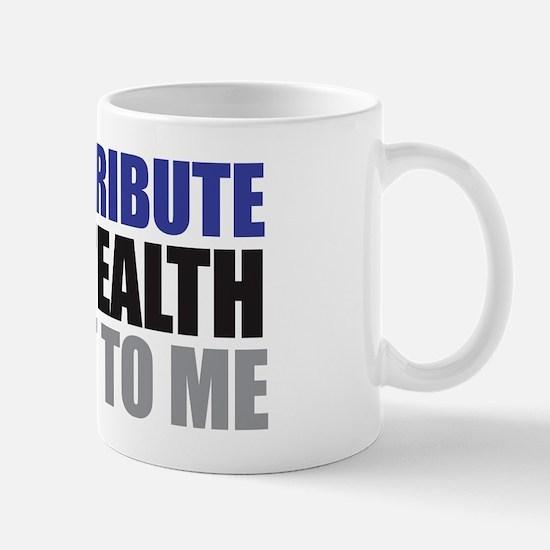 Redistribute_Wealth_Color Mug