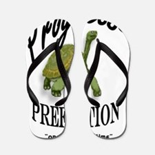 PROGGRESS Flip Flops