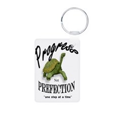 PROGGRESS Keychains