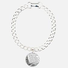 2-TWUSTED SERENITY Bracelet