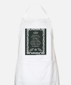 SERENITY POSTER Apron