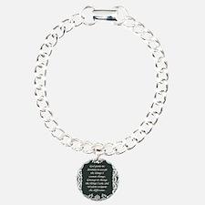 SERENITY POSTER Bracelet
