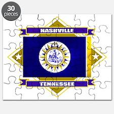 Nashville diamond Puzzle