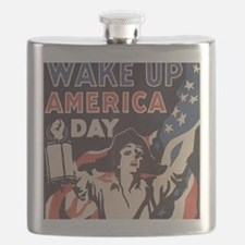 wakeday10x10 Flask