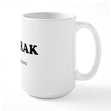 ANORAK Mug