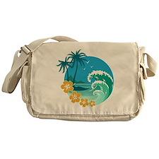 Beach1 Messenger Bag