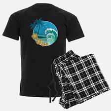 Beach1 Pajamas