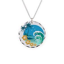 Beach1 Necklace