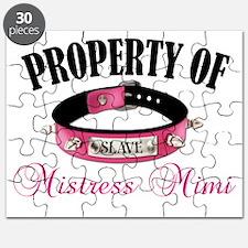 Mistress Mimi Puzzle