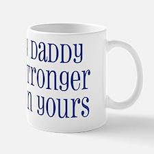 daddyStrongTee Mug