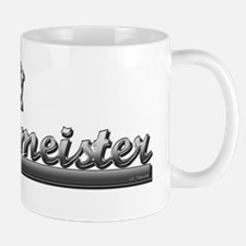 BURGER MEISTER Mug