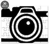 Camera Puzzles
