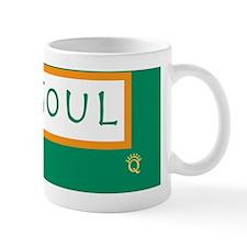 Old-soul-green Mug