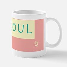 Old-soul-pink Mug