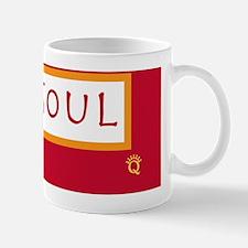 Old-soul-red Mug