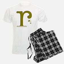 raa logo Pajamas
