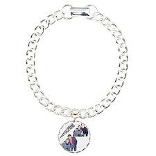 joey Charm Bracelet, One Charm