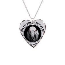 Gut Pile Style Hunting Wear Necklace