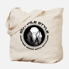 Gut Pile Style Hunting Wear Tote Bag
