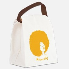 naturally Canvas Lunch Bag