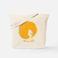 naturally Tote Bag