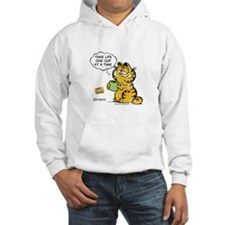 One Cup at a Time Hoodie