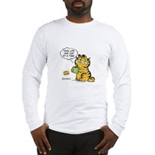 One Cup at a Time Long Sleeve T-Shirt