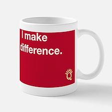 Difference Mug
