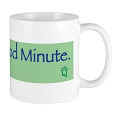 God-minute Mug