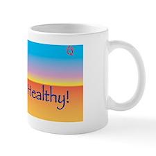 happy-healthy Mug